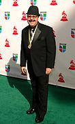 Orestes Vilato attends the 10th Annual Latin Grammy Awards at the Mandalay Bay Hotel in Las Vegas, Nevada on November 5, 2009.
