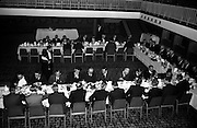 17/11/1964<br /> 11/17/1964<br /> 17 November 1964<br /> <br /> General View of the Asfro Nicholas Dinner