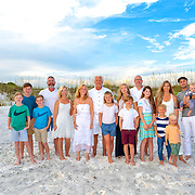 Southard Family Beach Photos