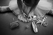 Ballerina Project bts
