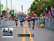 2019 Marquette Marathon and Half Marathon