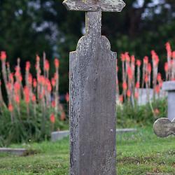 San Juan Bautista Cemetery