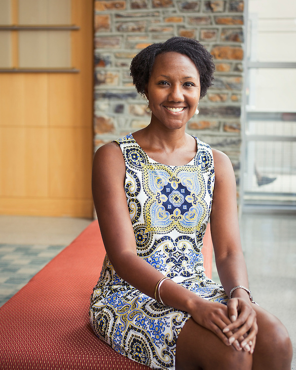 Dr. Sherilynn Black is a neuroscientist who created and runs the Office of Biomedical Diversity at Duke University in Durham, North Carolina, Friday, June 24, 2016. Few college students from underrepresented groups seek doctorates, particularly in STEM fields. Duke University&rsquo;s medical school created the Office For Biomedical Diversity six years ago to see if they could change that equation. Now, not only are more minority students are entering Duke's biomedical PhD programs, but they&nbsp;are performing better once there.&nbsp;<br /> <br /> D.L. Anderson for The Chronicle of Higher Education