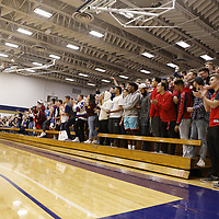 Women's Basketball: Bethel University (Minnesota) Royals vs. Bethany Lutheran College Vikings