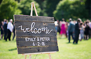 Emily Chory and Peter Correia's wedding, Saturday, June 2, 2018. ©Christine Hochkeppel/Salty Broad Studios