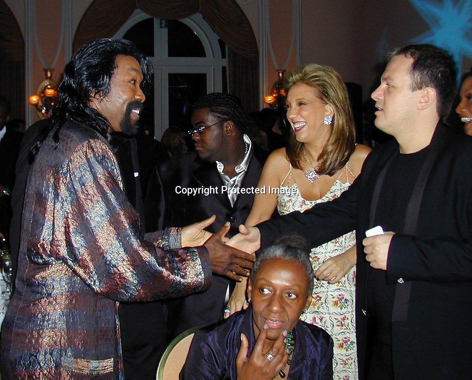 Ashord,Rodney Jenkins, Bethane<br />Arista Records Pre Grammy Bash Hosted By Clive Davis<br />Beverly Hills Hotel<br />Los Angeles, California, USA<br />Tuesday,February 22, 2000<br />Photo By Celebrityvibe.com/Photovibe.com