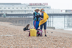 © Licensed to London News Pictures. 27/06/2020. Brighton, UK. Photo credit: Hugo Michiels/LNP