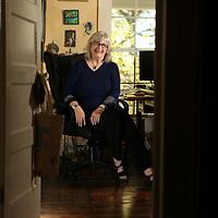 Peggy Webb of Mooreville