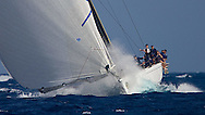 08_023883 © Sander van der Borch. Porto Cervo,  2 September 2008. Maxi Yacht Rolex Cup 2008  (1/ 6 September 2008). Day 3.