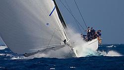 08_023883 © Sander van der Borch. Porto Cervo,  2 September 2008. Maxi Yacht Rolex Cup 2008  (1/ 6 September 2008). Day 3.
