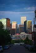 Denver Stock Imagery
