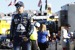 September 14, 2018 - Las Vegas, Nevada, United States of America - William Byron (24) hangs out on pit road before qualifying for the South Point 400 at Las Vegas Motor Speedway in Las Vegas, Nevada. (Credit Image: © Chris Owens Asp Inc/ASP via ZUMA Wire)