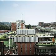 Visita guidata al cantiere Residenza 25 Verde, via Chiabrera 25 Torino