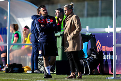 Tanya Oxtoby manager of Bristol City Women - Mandatory by-line: Robbie Stephenson/JMP - 24/03/2019 - FOOTBALL - Stoke Gifford Stadium - Bristol, England - Bristol City Women v Everton Ladies - FA Women's Super League