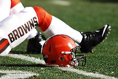 FILE: Cleveland Browns - 27 April 2017