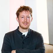 NLD/Amsterdam/20180305 - Nieuwe advocaten serie Zuidas, Robert de Hoog