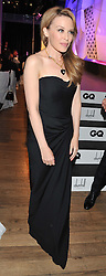 KYLIE MINOGUE at the GQ Men of The Year Awards 2012 held at The Royal Opera House, London on 4th September 2012.