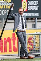 BREDA - NAC Breda - Roda JC , Rat Verlegh stadion , Voetbal , Finale play-offs , seizoen 2014/2105 , 31-05-2015 , Roda JC coach Rene Trost