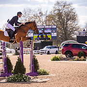 2018 Kentucky CSI3* Invitational Grand Prix