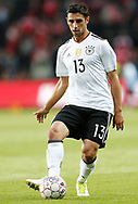 FOOTBALL: Lars Stindl (Germany) during the Friendly match between Denmark and Germany at Brøndby Stadion on June 6, 2017 in Brøndby, Denmark. Photo by: Claus Birch / ClausBirch.dk.