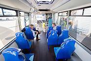 Liberty bus unplugged
