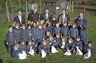 "Scottish schoolchildren take first ""classroom in the countryside"" of the new school year with VION Food Group and RHET.. .VION Food Group (VION) has teamed up with the Royal Highland Education Trust (RHET) in a three year deal to help provide educational farm visits for Scottish school children.. .Today over 30 pupils from Cargilfield School in Edinburgh kicked off the programme during Scottish Food & Drink Fortnight (3-18th September) with a visit to Craigie's Farm in South Queensferry, where they were met by representatives from VION, RHET, the Royal Highland Agricultural Society of Scotland (RHASS), and Scotland Food & Drink.. .VION Food Group is one of the UK's leading food manufacturers. Headquartered in Livingston, the business has extensive facilities across the UK, from farms and hatcheries to primary production, processing and packing. It employs almost 3,500 people throughout Scotland.. .VION will help fund the provision of buses for visits and local co-ordinator costs and its Scottish based livestock procurement officers will help recruit farmers for farm visits by schools. RHET staff will also visit a VION processing plant to familiarise themselves with the business' range of operations, which also include hatcheries, farms, and feed mills, and to explore other areas which could benefit RHET.. .VION Food Group's UK Chief Executive, Ton Christiaanse, said; ""We are delighted to support the valuable work of RHET. Scottish farmers have some of the highest animal welfare standards, and as a farmer-owned business, and a major Scottish farmer in our own right, we are passionate about farming and food and recognise our responsibility to help improve levels of understanding of the role that farming has in our local communities today.""  . .RHET, the charity that receives its core funding from RHASS, currently engages with one in eight Scottish schoolchildren, taking over 15,000 children out to farms each academic year in a bid to see every child in Scotland to lea"