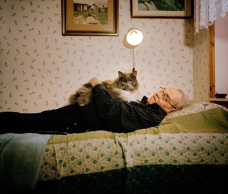 Katt People<br /> Lars &amp; Pelle