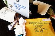 Panties for peace national campaign launch with Pascale Montpetit, Mika Lévesque, Michèle Asselin and Thet Thet Tun..Lancement national de la campagne P'tites culottes pour la paix avec Pascale Montpetit, Mika Lévesque, Michèle Asselin et Thet Thet Tun..Montreal , Québec, Canada, 2008, 05, 26, - © Photo Kiran Ambwani / adecom.ca