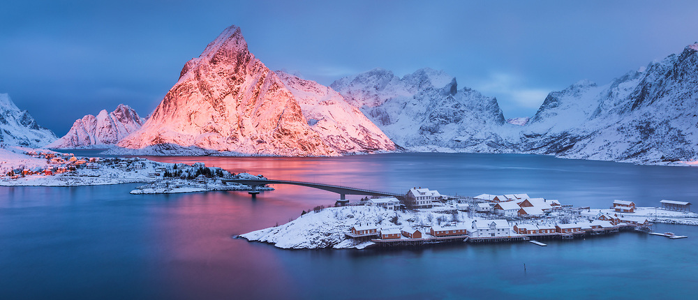 lofoten, norway