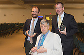 2015-06-03 MTEF Distinguished Alumni Award Breakfast