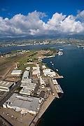 Pearl Harbor, Honolulu, Oahu, Hawaii