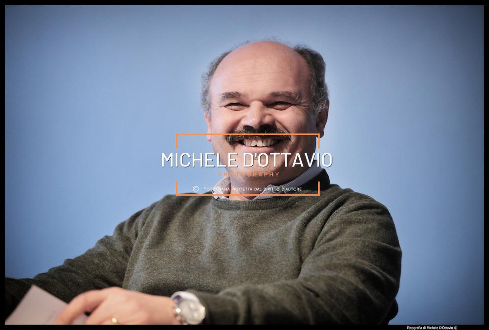 Oscar Farinetti Presidente Eataly..