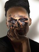 Model: Inna Zobova @ Viva models<br /> Makeup: Natacha Crozet<br /> Hair: Stephane Lancien<br /> Style: Franck Benhamou