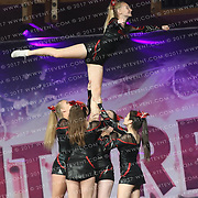 2023_Snipers Cheer - Snipers Cheer Senior  Level 2 Stunt Group