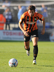 Lee Cook Barnet, Barnet v Eastleigh, Vanarama Conference, Saturday 4th October 2014