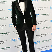 Max Chilton Arrivers at Special gala in honour of SeriousFun Children's Network, the charity  started by actor and philanthropist Paul Newman at The Roundhouse, on 6 November 2018, London, UK.