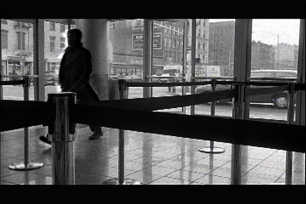 Frame grabs from the short film, &quot;Water&quot;.<br /> Rob Haley Director of Photography