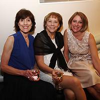 Shar Toybes, Rhonda Cole, Anne-Marie Thurman