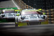 October 16-20, 2016: Macau Grand Prix. 911 Earl BAMBER, Manthey Racing, Porsche 911 GT3R