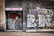 Ferreteria, Carrer Ferran, Barcelona