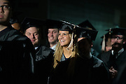 Students participate in Undergraduate Commencement exercises on Saturday May 4, 3013. Photo by Ben Siegel