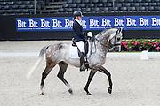 Marin Haentjes Kirkels - Dorus Tetti<br /> Nederlands Kampioenschap Para Dressuur 2016<br /> © DigiShots