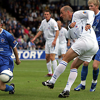 Queen of the South v St Johnstone.... 12.08.06<br />