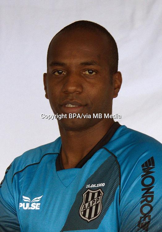 Edson Bastos Barreto   ( Associação Atlética Ponte Preta )