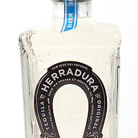 Herradura Silver -- Image originally appeared in the Tequila Matchmaker: http://tequilamatchmaker.com