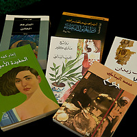 """London Dec 10  IPAF literary prize (the """"Arab Booker"""") announces the 6 books shortlisted . The winner will be announced in Abu Dhabi on March 16th 2009"""