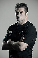 FORMER ALL BLACKS CAPTAIN, RICHIE MCCAW