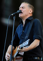 Bryan Adams - Photo mandatory by-line: Joe Meredith/JMP - Mobile: 07966 386802 - 14/09/14 - The Invictus Games - Day 4 - Closing Ceremony - London - Queen Elizabeth Olympic Park