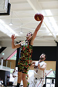 22/04/2017 Round 4:  Norwood Flames vs South Adelaide Panthers Eagles at the ARC. Photos By AllStar Photos.