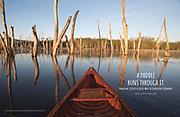 Paddling Vermont photo essay in Rutland Magazine